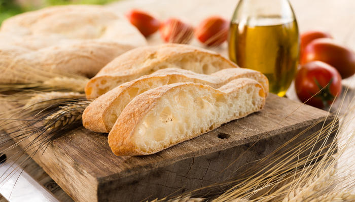 Fint brød