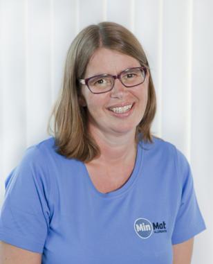 Kristin Melen