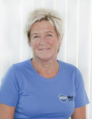 Vigdis Karin Hidle