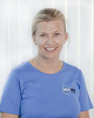 Linda Christin Sæther Ree